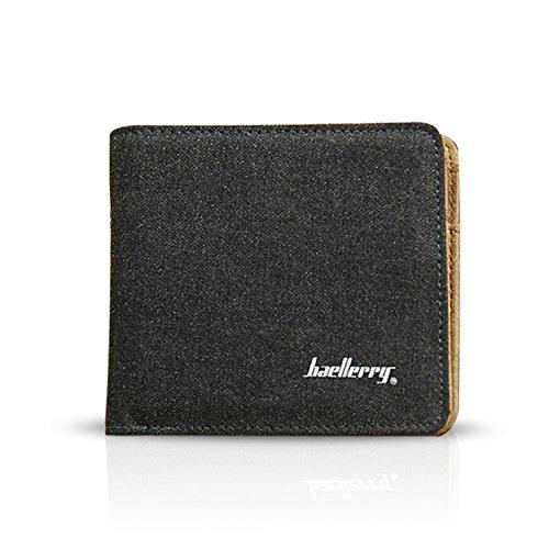 fandare slim best bifold wallet