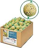 Paul´s Mühle Meisenknödel mit Netz im Karton, 100 Stück