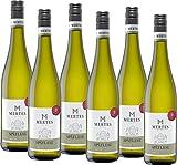 Peter Mertes Spätlese Weißwein lieblich (6 x 0.75 l)