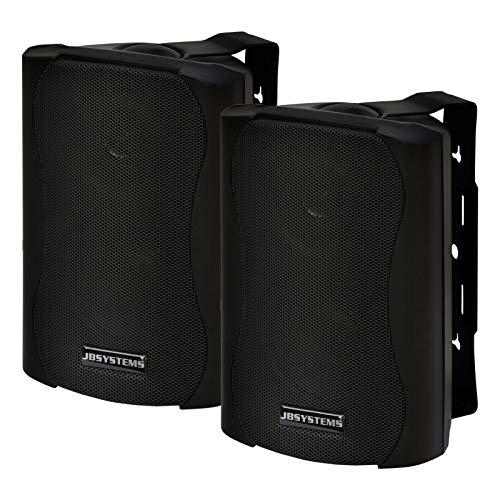 JB Systems K-30 40W Negro altavoz - Altavoces (De 2 vías, 40 W, 8 Ω,...
