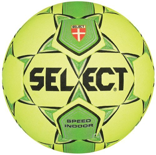 Select Sport America Speed Indoor Soccer Ball
