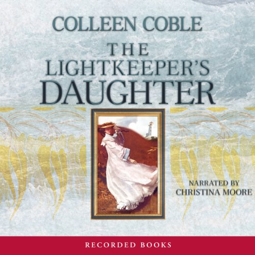 Lightkeeper's Daughter cover art