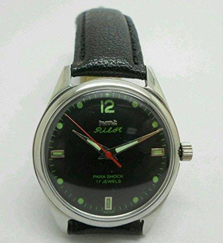 HMT Janata Pilot Mechanical Watch