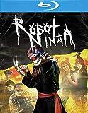 Robot Ninja [Blu-ray]