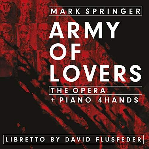 Mark Springer & Pietro Bonfilio