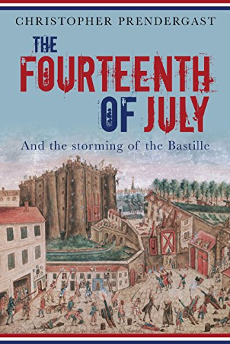 The Fourteenth of July and the Taking of the Bastille (Profiles in History)