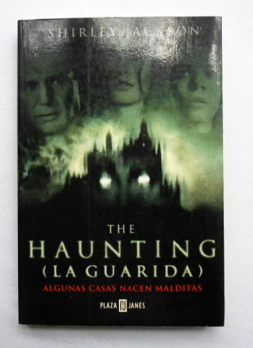 The haunting (la guarida): algunascasas nacen malditas