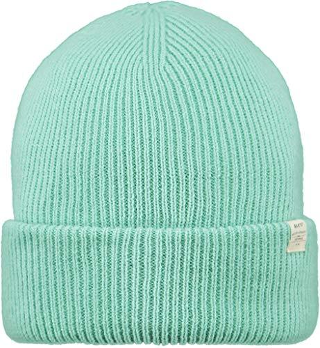Barts Kinabalu Beanie Blau, Kopfbedeckung, Größe One Size - Farbe Mint