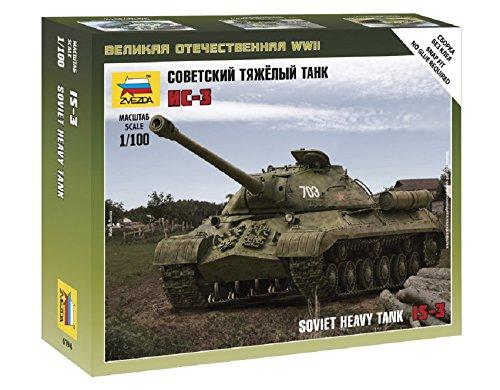 Soviet Heavy Tank IS-3