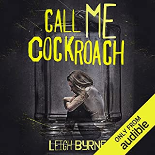 Call Me Cockroach audiobook cover art