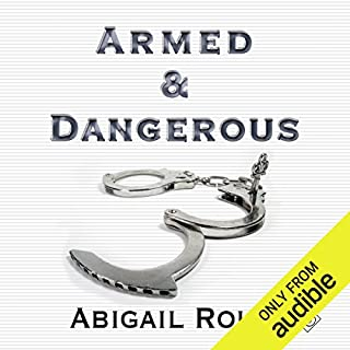 Armed & Dangerous: Cut & Run Series, Book 5 audiobook cover art
