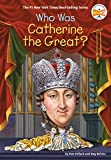 Who Was Catherine the Great? (Who Was?) (English Edition)