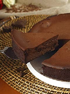S&S Cheesecake Chocolate Mousse 7