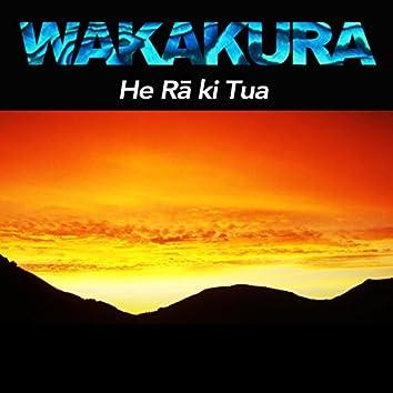 He Rā Ki Tua