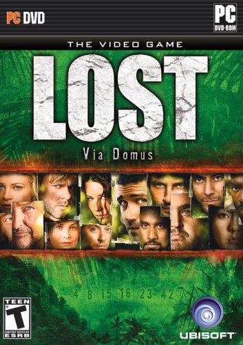 Ubisoft Lost: Via Domus, PC