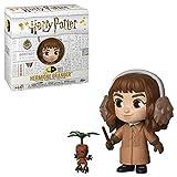 Harry Potter - Figura Funko 5 Star Hermione Granger Herbology 10cm...