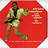 Con Eraldo Volonte'E His Rockers (Lp Colored Vinyl Octagon Cover)