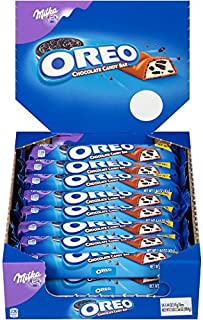 Oreo Chocolate Candy Bar – 1.44 oz., 24 Count