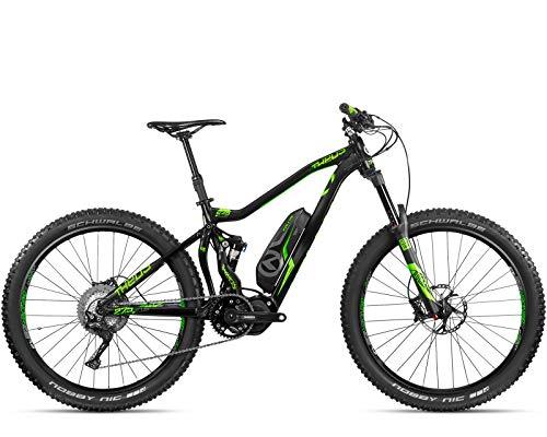 Unbekannt Kellys Theos AM 70 - Bicicletta elettrica a 11 Marce