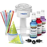 Best Portable: Hawaiian Shaved Ice Snow Cone Machine Review