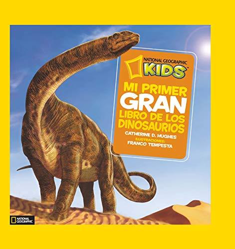 obtener libros de dinosaurios on line