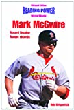 Marc McGwire: Rompe Records (Power Players) (Spanish and English Edition)