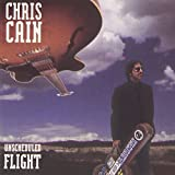 Unscheduled Flight - hris Cain