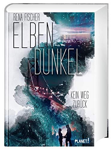 Buchseite und Rezensionen zu 'Kein Weg zurück (1) (Elbendunkel, Band 1)' von Rena Fischer