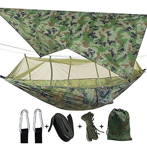ROM Luftzelt Outdoor Camping...