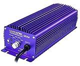 Balastro Electronico Lumatek 240v HPS-HM 600W Regulable
