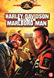 Dos duros sobre ruedas / Harley Davidson and the Marlboro Man
