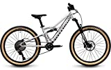 EARLY RIDER Kinderfahrrad Hellion X Mountainbike, 11 Gang, 24', Aluminium, HX24
