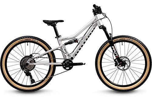 Early Rider Kinderfahrrad Hellion X Mountainbike, 11 Gang, 24', Aluminium, HX24
