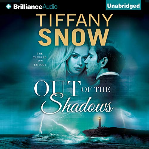 Out of the Shadows Audiobook By Tiffany Snow cover art