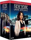 New York, unité spéciale-Saisons 12 à 19