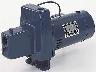 1.5 hp shallow well pump home depot
