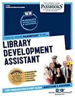 Library Development Assistant (Career Examination)