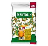 Mentoln Miel & Mentol Caramelo Balsmico sin Azcar - 1000 gr