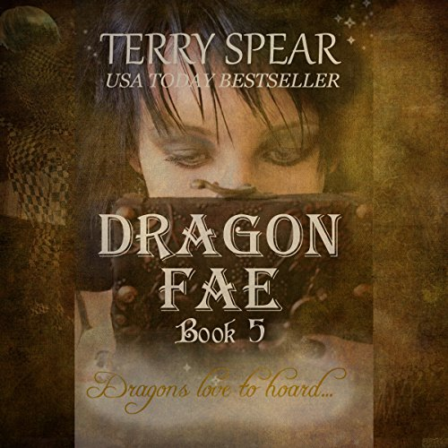 Dragon Fae cover art