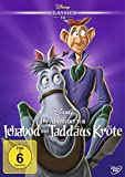 Die Abenteuer von Ichabod und Taddäus Kröte (Disney Classics) [Alemania] [DVD]