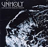 Second Ring Of Power ( Cd & Dvd Set ) by Unholy (2011-11-08)