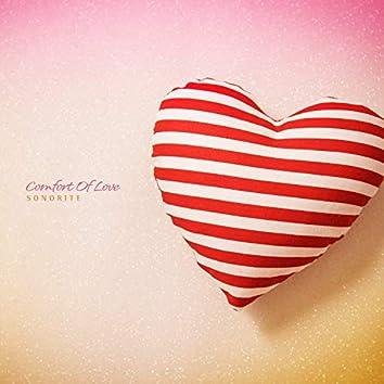 Top of love