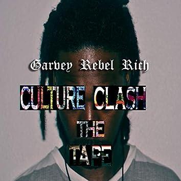 Culture Clash the Tape
