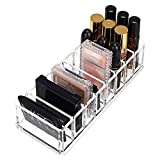 transparent (groß) Acryl Make-up Organizer Raum kosmetischer Speicher Beauty Care Halter perfekt...
