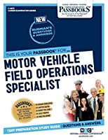 Motor Vehicle Field Operations Specialist (Career Examination)