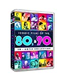 Iconic Movies of the 80s and 90s 20-Movie Collection