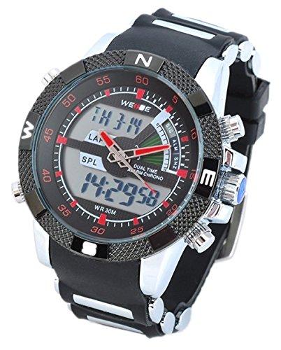 Weide Weide WH-1104-R - Reloj