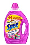 Spee Color Gel, Color Waschmittel, mit Anti-Farbtransfer-Formel, 2er Pack (2 x 2,2 Liter à 44 Waschladungen)