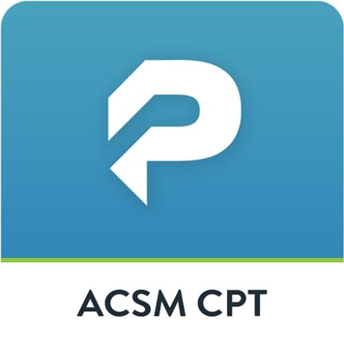 ACSM CPT Pocket Prep