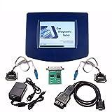 Kilometerzähler-Kalibrierungswerkzeug des Diagnosewerkzeugs,Digiprog 3 V4.94 Mit Obd2 St01...